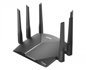 Router Wireless D-Link Gigabit DIR-3060 Tri-Band