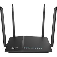 Router Wireless D-Link DIR-825 Dual Band 10/100/1000 Mbps