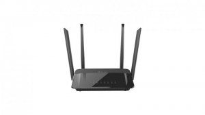 Router Wireless D-link AC1200 DIR-842 Dual Band 10/100/1000 Mbps