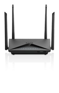 Router D-Link WIRELESS AC1300 MU MIMO DUAL BAND GIGABIT multi USB 3.0 /3G/LTE