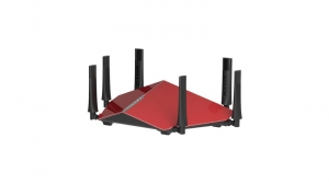Router Wireless D-Link DIR-890L Tri-Band 10/100/1000 Mbps