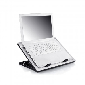 Cooler laptop Deepcool N9 argintiu