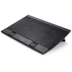 Cooler laptop Deepcool Wind Pal FS negru