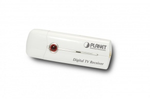 Planet USB2.0 Digital TV Receiver (DVB-T) DTR-100D