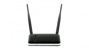 Router Wireless D-Link DWR-116 Single-Band 10/100Mbps