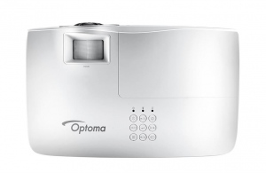 Projector Optoma EH460ST  (DLP, Short Throw; 1080p, 4200; 20 000:1)