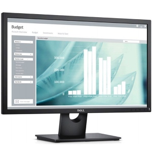 Monitor LED DELL E-series E2417H 24