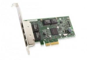 Placa de Retea Dell Broadcom 5719 QP PCI Express 10/100/1000 Mbps