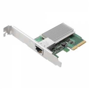 Placa de Retea Edimax EN-9320TX-E 10 Gigabit Ethernet PCI Express Server Adapter