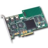 RAID Controller PROMISE Internal SuperTrak EX12350 12ch 256MB (PCI-X, Serial ATA II-300) (JBOD, 0, 1, 10, 5, 50, 6)
