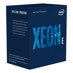 Procesor Intel Xeon Coffee Lake E-2134 4C 71W 3.50G 8M LGA1151 ITT