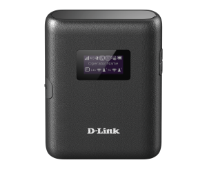 Router Wireless D-Link 4G LTE DWR-933