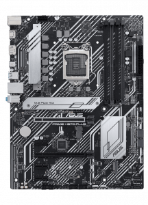 Placa de baza Asus PRIME H570-PLUS Intel H570 socket 1200 ATX