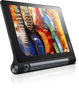 Tableta Lenovo Tab Yoga 3 YT3-850F Quad-Core 16GB 8 Inch Slate Black