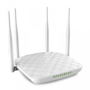 Router wireless Tenda FH456 Dual-Band 10/100 Mbps