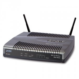 Router Wireless Planet FRT-401NS15 Single Band 10/100 Mbps