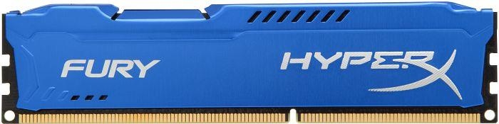 Kingston 8GB 1600MHz DDR3 CL10 DIMM HyperX Fury Series After Tests