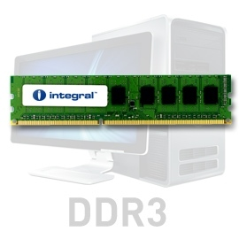 Memorie Integral 16GB DDR3 1600MHz CL11