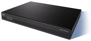 Router Cisco ISR 4321 10/100/1000 Mbps