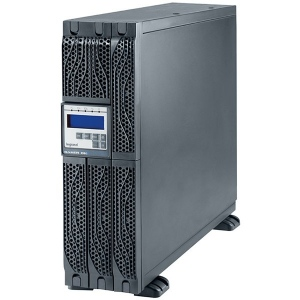 UPS Legrand DAKER DK + Tower/Rack, 10000VA/10000W, On Line Double Conversion, Sinusoidal, PFC, USB & RS232 port, Terminal cages, NO battery, 26 kg, (Optional Kit Rack 310952, SNMP card 310931, Battery Extension 310664)