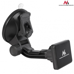 Maclean MC-822 Magnetic car holder for tablet, powerful! up to 10 inches