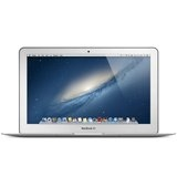 Laptop Apple MacBook Air A1370 i5 2467M 4GB DDR3 128GB HDD Intel HD Graphics 3000 Gray