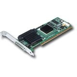RAID Controller LSI LOGIC Internal MegaRAID SCSI 320-1 1ch 128MB (PCI, Ultra320 SCSI) (RAID levels: 0, 1, 10, 5, 50)