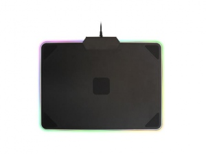 Cooler Master gaming mousepad RGB Hard