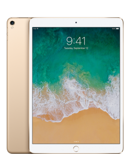 Tableta Apple Ipad Pro 10,5-- Wi-Fi Cell 64GB Gold