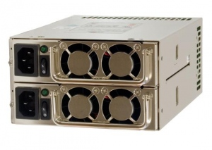 Chieftec ATX PSU redundant series MRG-6500P, 500W (2x500W), PS-2 type, PFC