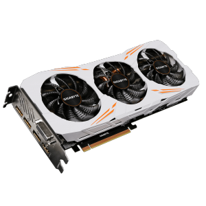 Placa Video Gigabyte GeForce GTX 1080 Ti 11GB GDDR5X 352 bit