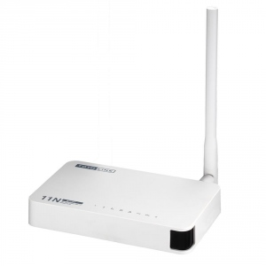 Router Wireless Totolink N151RT Single Band 10/100 Mbps