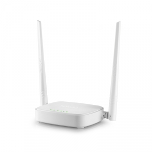 Router Wireless Tenda N301 Single Band 10/100 Mbps
