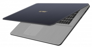 Laptop Asus VivoBook Pro Intel Core i7-8565U 8GB DDR4 1TB HDD nVidia GeForce MX150 2GB Free DOS