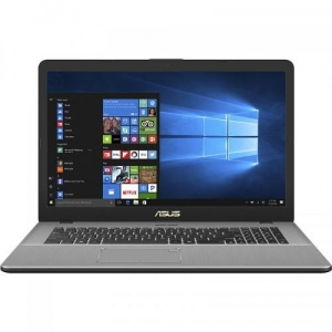 Laptop Asus VivoBook Pro N705UN-GC167R Intel Core i7-8550U 16GB DDR4 1TB HDD + 128GB SSD nVidia GeForce MX 150 4GB Windows 10 Pro