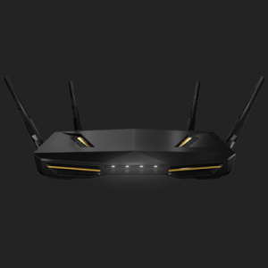 Router Wireless Zyxel NBG6817 ARMOR Z2 Dual Band 10/100/1000 Mbps