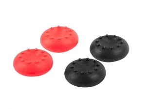 Natec Genesis Analog stick rubber grip caps for XBOX ONE gamepad