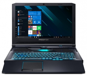 Laptop Acer Predator Helios 700 PH717-71 Intel Core  i7-9750H 16GB DDR4 SSD 1TB NVIDIA GeForce RTX2070 8GB  Windows 10 Home