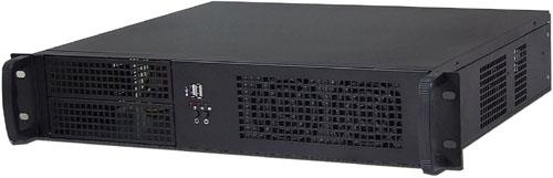 Carcasa Server Netrack  mini-ITX