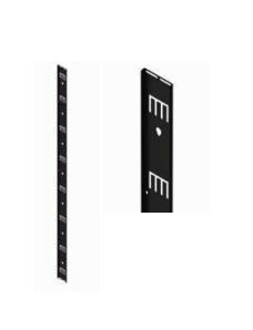 RA42CTK100S|RA 100mm Wide Cable Tray Kit 42U -BLK