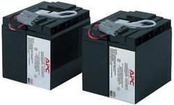 APC Replacement Battery Cartridge RBC11 Goods After Tests