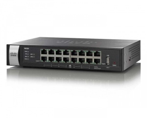 Router Cisco RV325 10/100/1000 Mbps