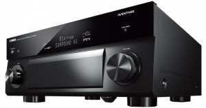 Receiver 7.2 canale Yamaha Aventage RX-A1080, Dolby Atmos, DTS X, YPAO, MusicCast