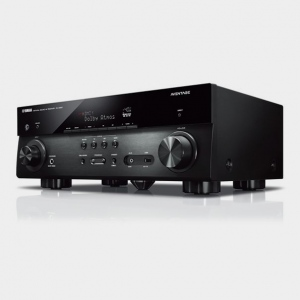 Receiver 7.2 canale YAMAHA Aventage RX-A680, MusicCast, Dolby Atmos, DTS X, YPAO