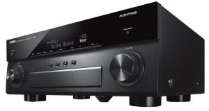Receiver 7.2 canale Yamaha Aventage RX-A880, Dolby Atmos, DTS X, YPAO, MusicCast