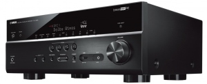 Receiver 7.2 canale YAMAHA RX-V685, MusicCast, Dolby Atmos, DTS X, YPAO