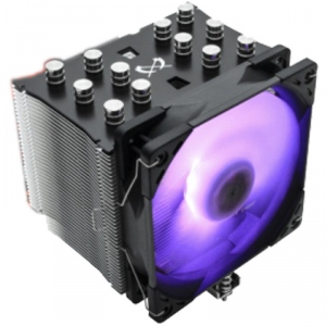 Mugen 5 Black RGB CPU Cooler