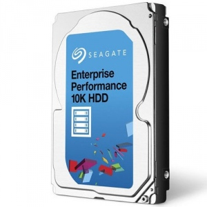 SEAGATE Enterprise Performance 10K HDD SED w/TurboBoost (4KN) (2.5-/1.2TB/SAS/6Gb/s/10000rpm)