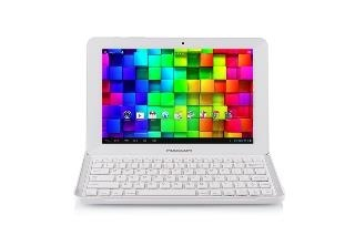 Tableta Modecom FreeTAB 1002 IPS X2 Android 4.2 White TAB-MC-TAB-1002-IPS-X4-BT-WH-EU