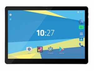 Tablet OV-QUALCORE 1027 4G